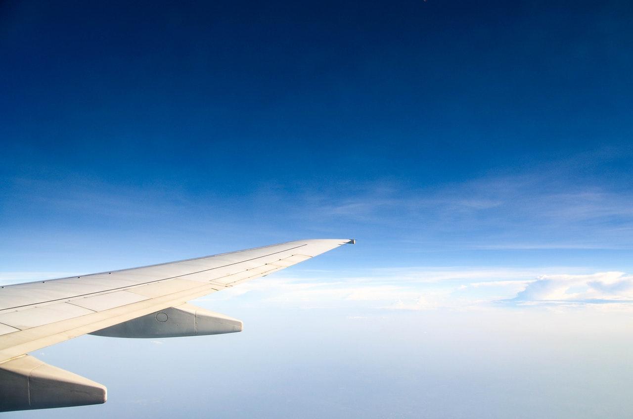Pilot & Flight Information